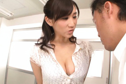 Httpfhg jpteacher com54365kihanyuutr5pppd253kihanyuubustyfemaleteacher1natsmjeymjk6mte6mji000220051. Ki Hanyuu Asian has huge cans touched on blouse before undressing