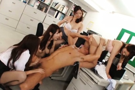 Japanese av model. Japanese AV Model and dames are fingered and gulp tool at school