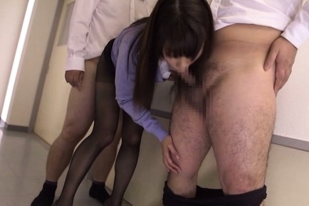 Kimika ichijou. Kimika Ichijou Asian give suck dicks while is touched by other on analy